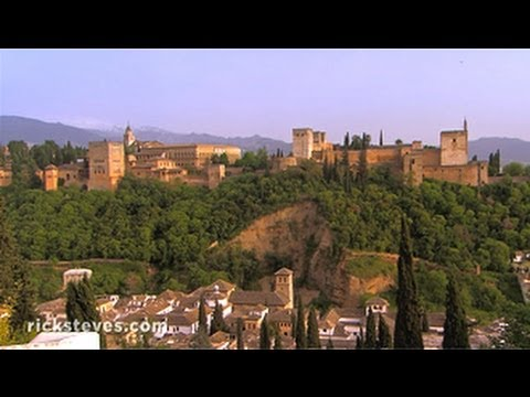 Granada, Spain: The Exquisite Alhambra