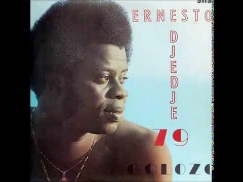 ERNESTO DJEDJE - Golozo (1979)
