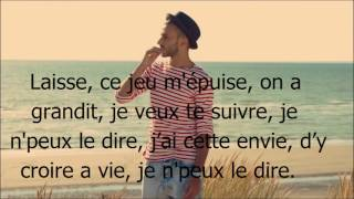 Ridsa • Ti amo • Paroles
