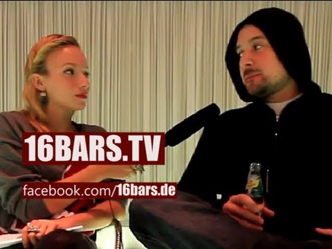 "Interview: Kool Savas über ""Aura"" (16bars.de)"