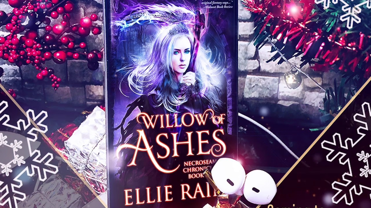 Willow of Ashes- Approaching AUDIOBOOK RELEASE!