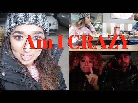DANCING Like Crazy Daily vlog  || Meeting Mimi Fam || Brownbeautysimor