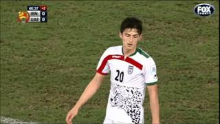 AFC ASIAN CUP 2015 | Iran 1 V 0 United Arab Emirates | Highlights