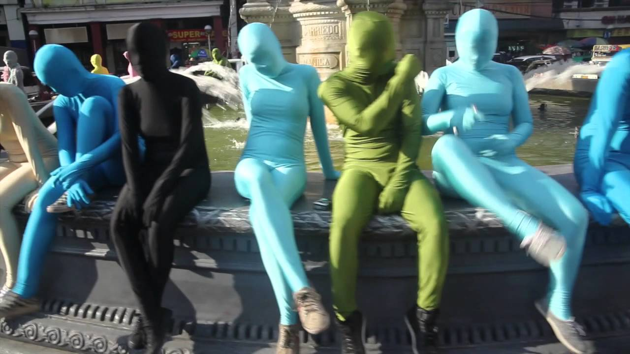 Zentai dating buzzfeed videos
