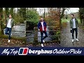 CASUAL OUTDOOR Clothes | Berghaus | Men's Fashion | 3 Outfits