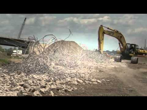 Documentary 2015 - NG Man Made Super Roads