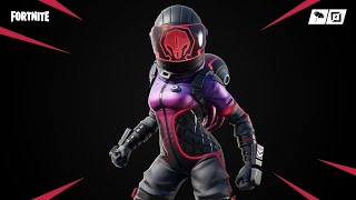NOUVEAU SKIN -CORRUPT TRAVEL-NEW FORTNITE STORE 22/08/19 - Ediyt93