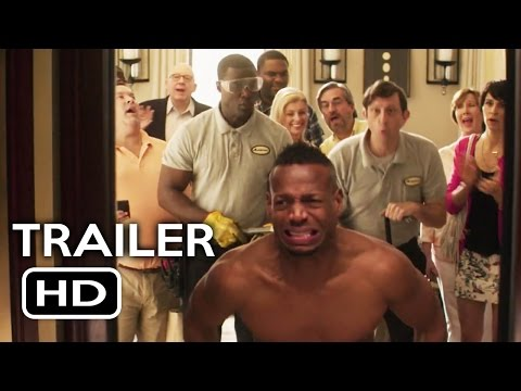 Naked   1 2017 Marlon Wayans Netflix Comedy Movie HD