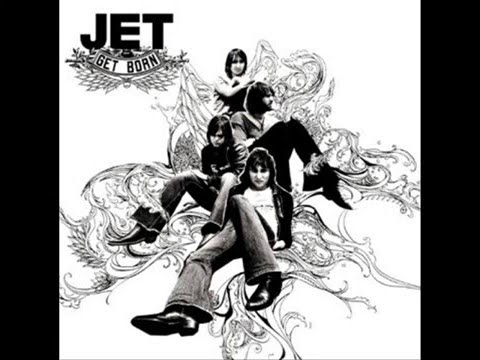 Jet-Cold hard Bitch and lyrics