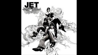 Jet-Cold hard Bitch and lyrics
