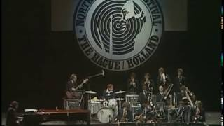 Buddy Rich Live In The Hague 1978