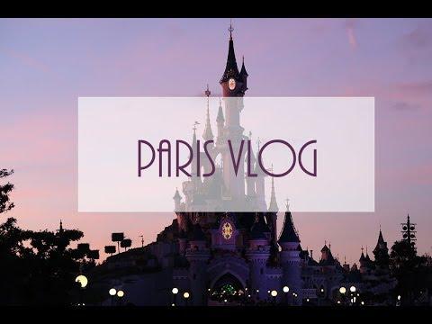 Vlog στο Παρίσι!!!!   Alexia LeStrange