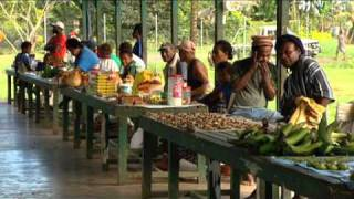 """ABC TV Australia Network - """"Changing Lives"""", Colin Wiltshire, PNG"""