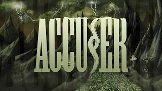 ACCUSER - Tribulation (audio)