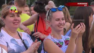 • г.Ясиноватая, ДНР. Подведены итоги фестиваля молодежной музыки