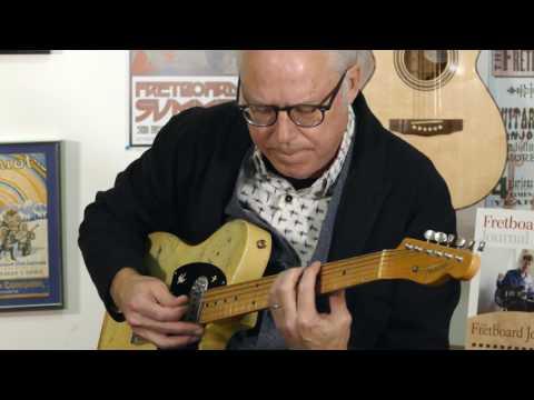 Bill Frisell -