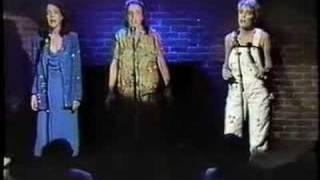 The Roches Hallelujah Chorus 1982