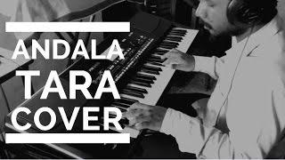 Andala Tara Instrumental Cover | Telugu Christian Song