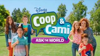 Coop And Cami Ask The World Theme Song
