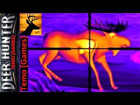 Deer Hunter [Region 5] [Hunting Series]