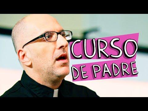 Resultado de imagem para Curso de padre