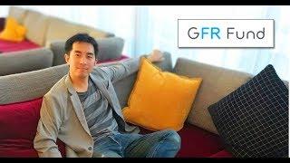 シリコンバレーのベンチャーキャピタル「GFR Fund」で働く古森泰さん