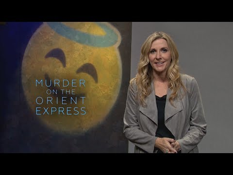 'Murder on the Orient Express' Movie Review - Honest Reviews with Kim Holcomb