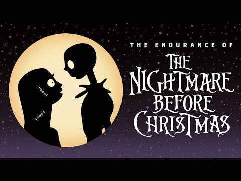 'The Nightmare Before Christmas' is the Ultimate Halloween Musical