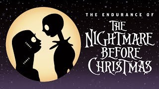 The Nightmare Before Christmas Is The Ultimate Halloween Musical