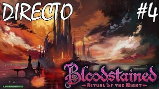 Vídeo Bloodstained: Ritual of the Night