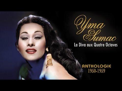 Yma Sumac - Tumpa