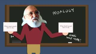Pedagogy of the Oppressed - A 5-10 Minute Tour.