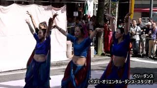「野毛大道芸2013オータム フェスティバル」が10月5、6日、横浜...