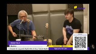 Iwan Fals - Live Lagu Lagu Satu Konser Musik Konser Dirumah Aja