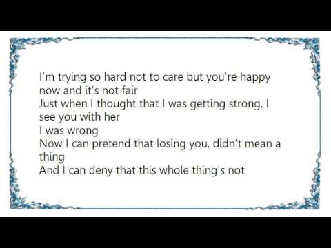 Клип Christina Milian - It Hurts When...