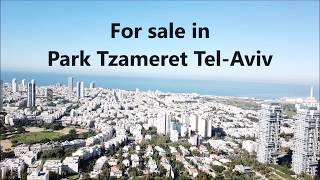 Duplex for SALE in Park Tzameret Tel Aviv