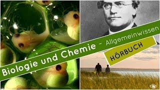 Biologie und Chemie Allgemeinwissen  Doku Hörbuch komplett