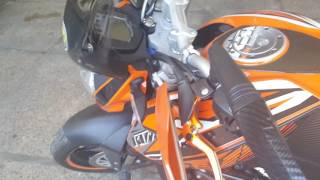 5 things I dont like about the KTM Duke 200