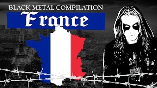 French Black Metal Compilation