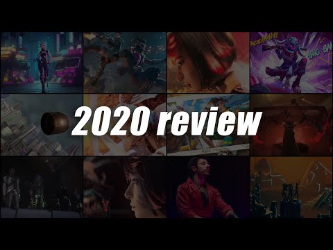 2020 Review Video | Free Fire Story