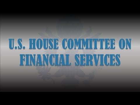 09/24/2019 - Oversight Of The Securities And Exchange Commission: Wall Street's...(EventID=110011)
