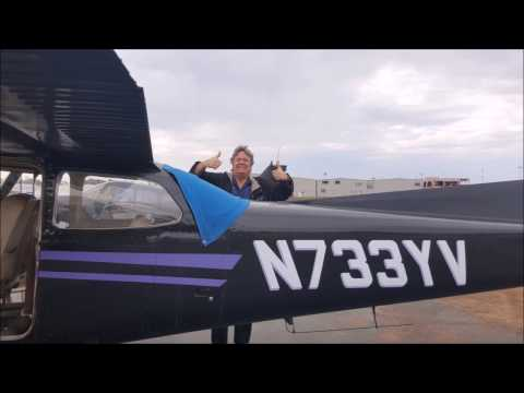 Learn To Fly San Diego First Time  Experience