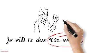 Gebruik je eID in plaats van je SIS-kaart