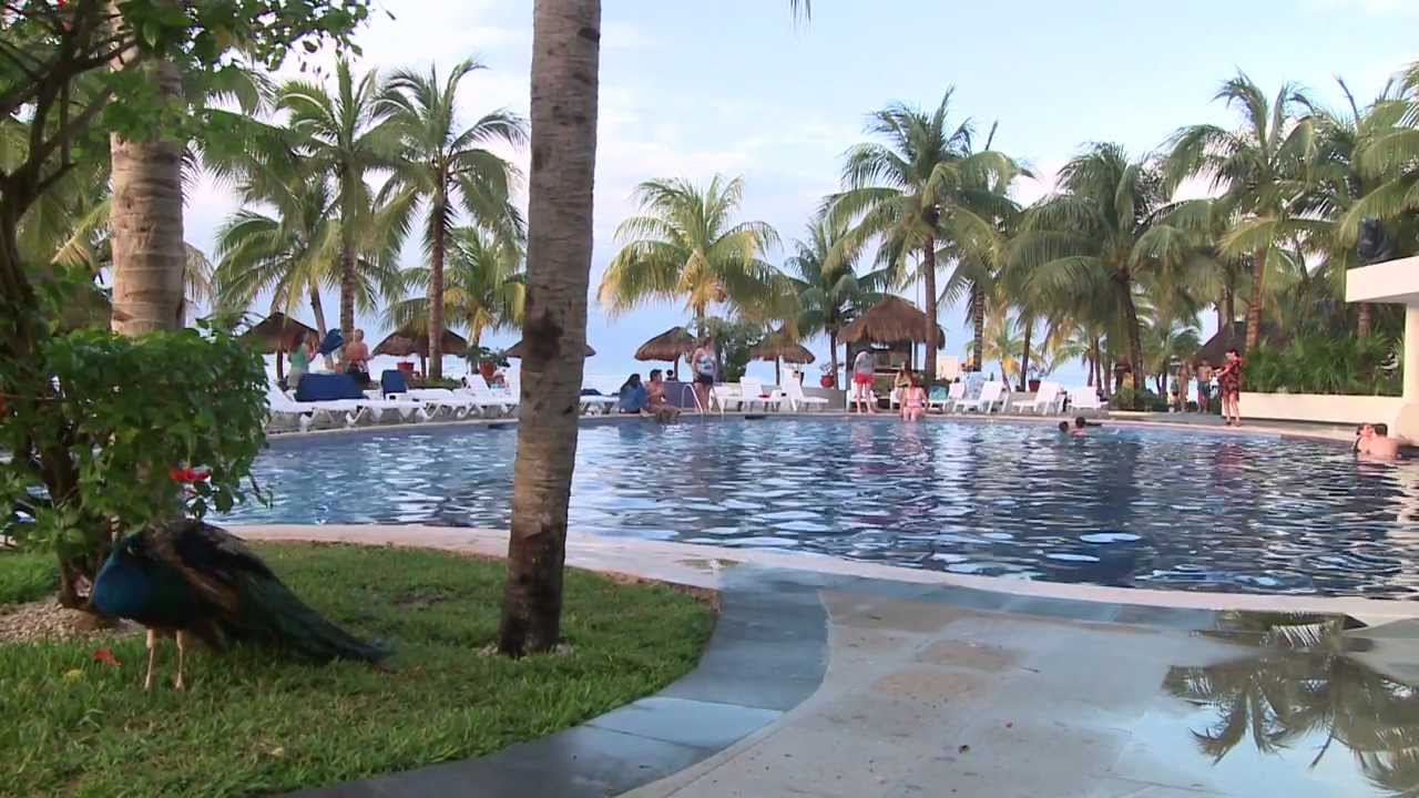 Grand Palms Hotel And Golf Resort
