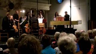 Capriccio Stravagante - Samuel Scheidt Festival Oude Muziek Utrecht maandag 27 augustus 2012
