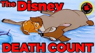 Download Film Theory: What is Disney's Body Count? Mp3 and Videos