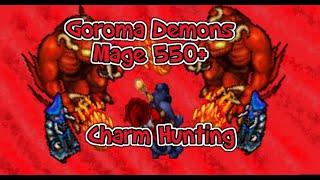 Goroma Demons