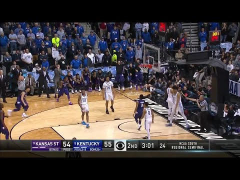 Kansas State vs. Kentucky: Gam kansas state
