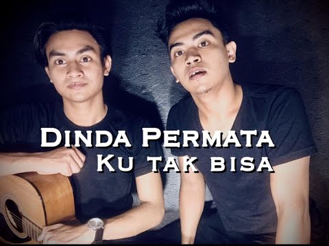 Dinda Permata Ku Tak Bisa Cover By SyafaFiq