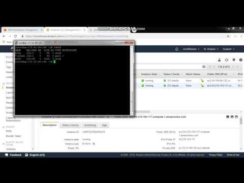 EBS - Attach Volume - Modify Volume - Detach Volume -AWS
